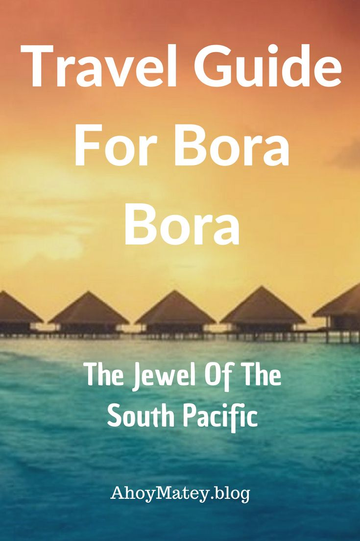Bora Bora, located in the Society Islands, is Tahiti's crown jewel – a true Polynesian island paradise that tourists the world over consider the ultimate tropical vacation destination. Learn about the weather, hotels and beaches in this stunning island destination. #BoraBora #island #beachresort