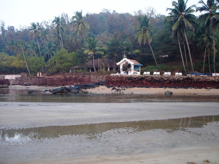 10 Of The Best Beaches In Goa - Ahoy Matey Travel Blog-4668