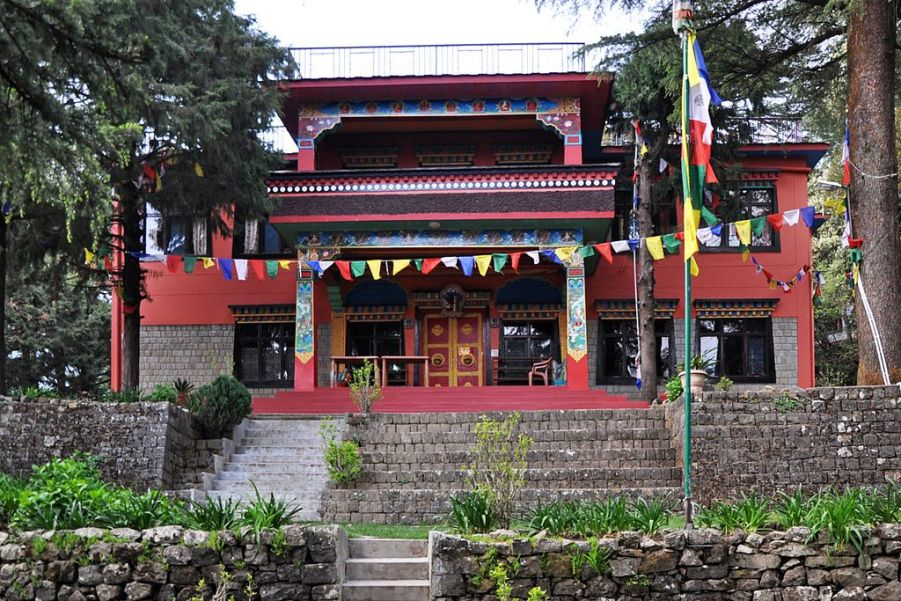 Tushita Meditation Centre: My Samsaric Journey In McLeodganj