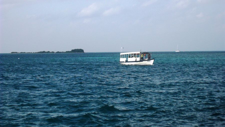 Snorkeling And Line Fishing Excursions In The Maldives