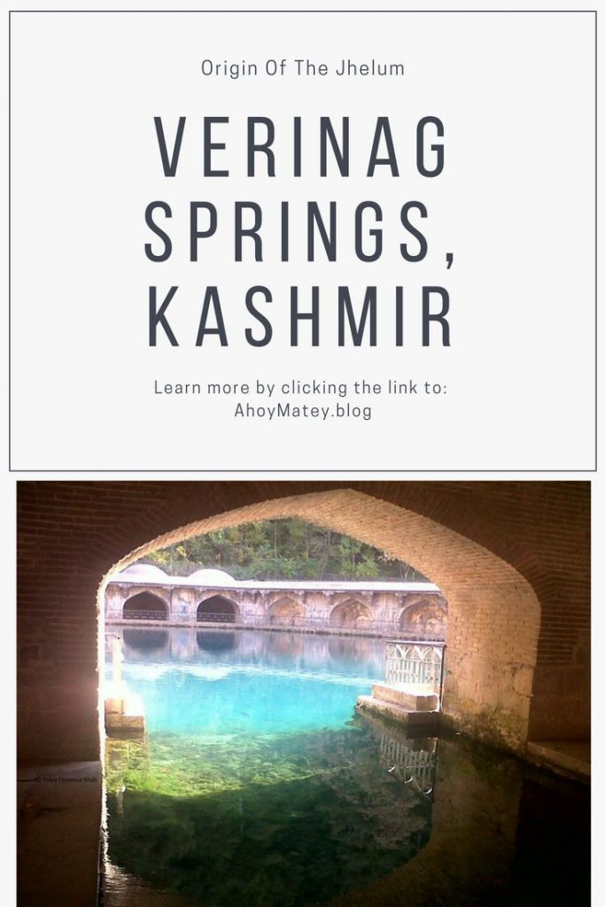 Check out these Verinag Spring photos. Verinag water spring is the origin of the river Jhelum. Visit to see our Kashmir sightseeing video, images and photos and learn about more Kashmir sightseeing places that you can visit on your tour of Kashmir, India. #kashmir #india #sightseeing #traveltips #destinations