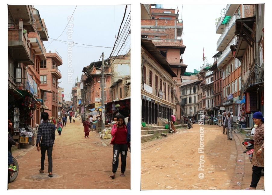 Bhaktapur Walking Tour: Following The Red Brick Road In Nepal's Cultural City