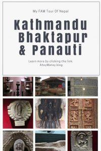Kathmandu, Bhaktapur And Panauti tour