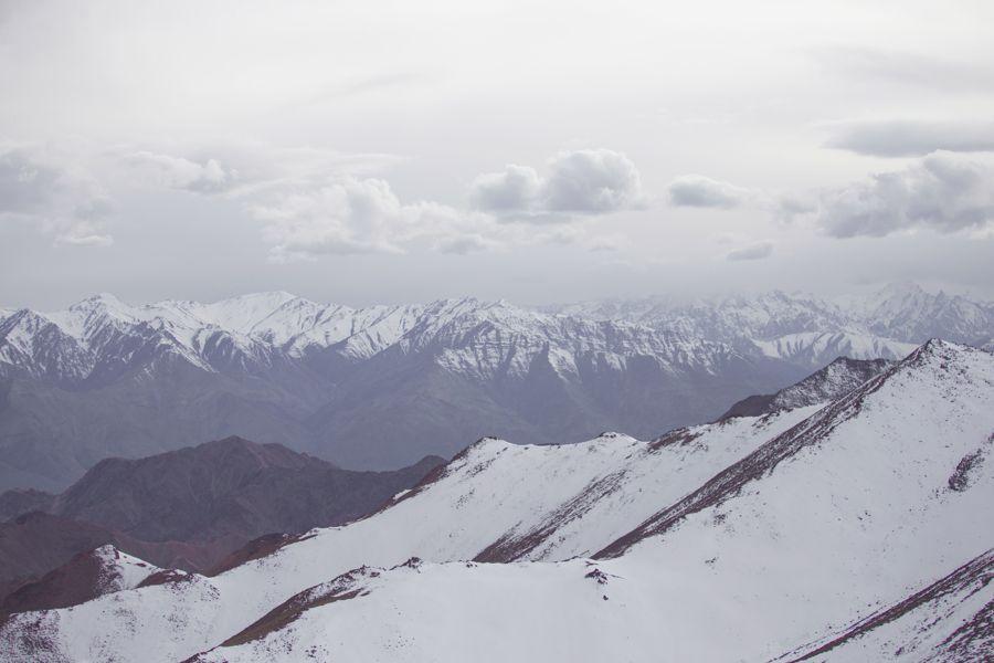 Everest base camp trek from Kathmandu
