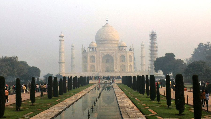 What I Loved And Hated About The Taj Mahal