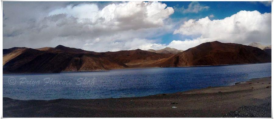 A Trip To Ladakh: Leh – Nubra Valley – Pangong Tso