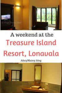 Treasure Island Resort Lonavala Review
