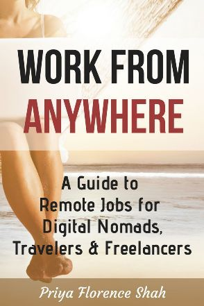 Work From Anywhere Book