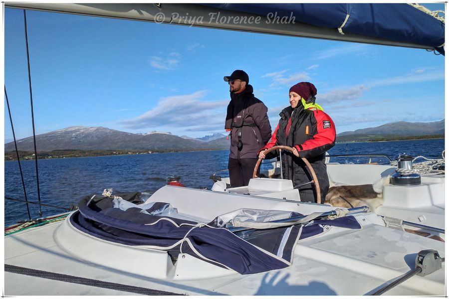 Norwegian Fjord Sailing With Pukka Travels