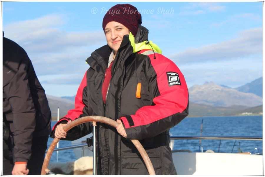 Fjord Sailing Norway