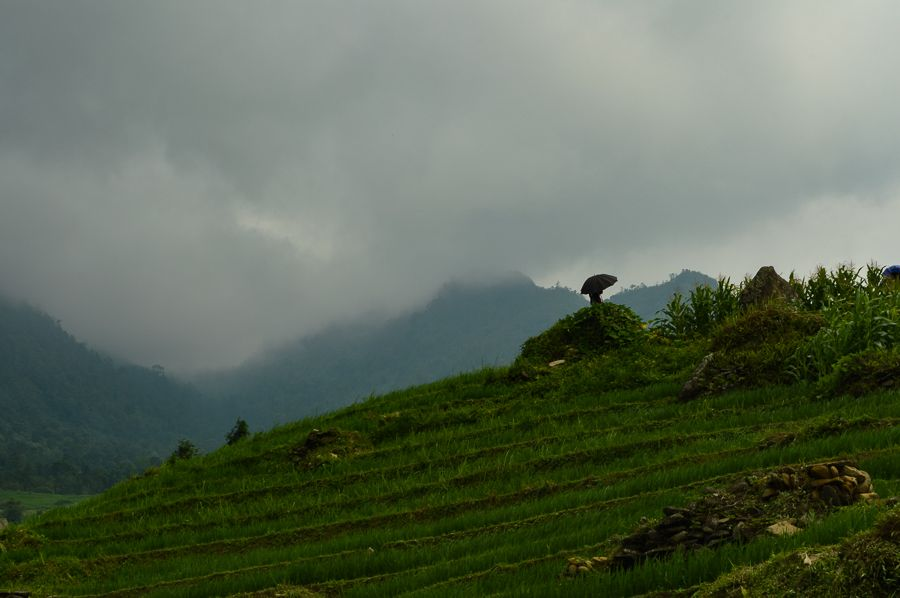 SaPa Trek, Vietnam